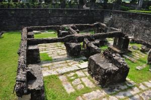KWCP ruins