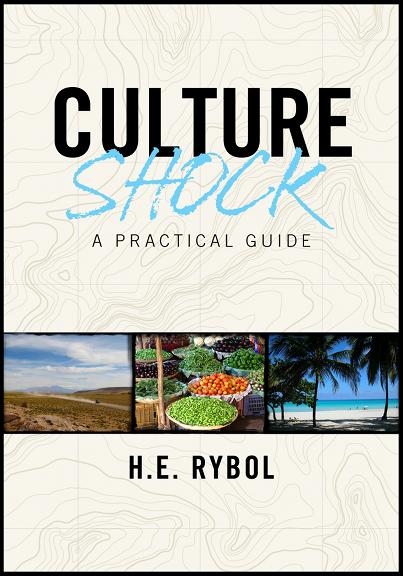 Culture Shock - A Practical Guide
