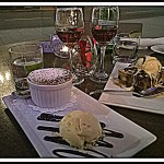 dessert Luxe Rodeo Drive Hotel Beverly Hills