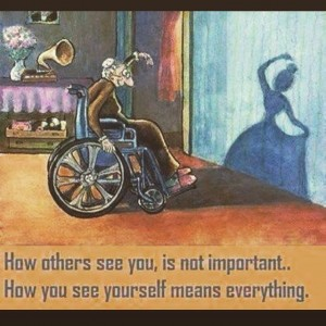 how see yourself