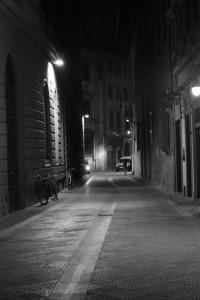 Jeffrey Blancq Rome Italy
