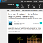 Lisa Niver usa Today 10best farmers daughter