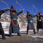 Mongolia Warrior Training