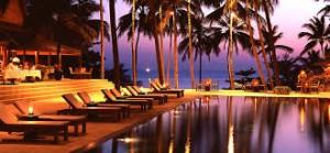 Amanpuri resort, Thailand