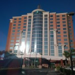 Embassy Suites Anaheim South #PrettyGreat Lisa Niver