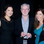 Lisa Niver compelling women awards premier traveler event 2014