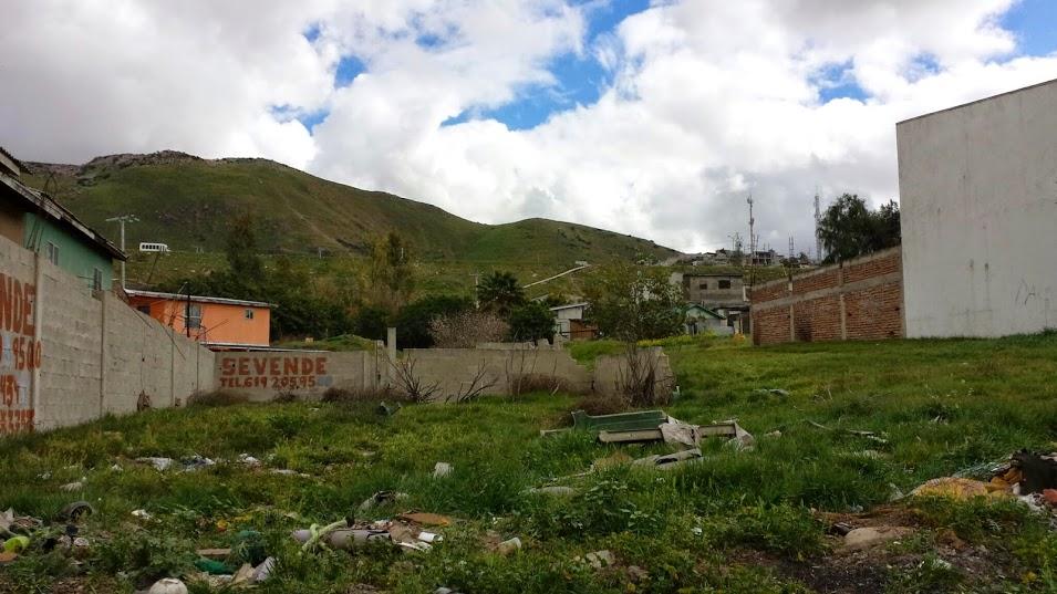 Mexico Orphanage