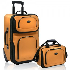 US-Traveler-Rio-Two-Piece-Expandable-Carry-On-Luggage-Set-0