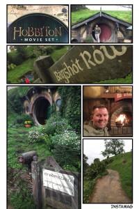 GayWhistler visits Hobbiton