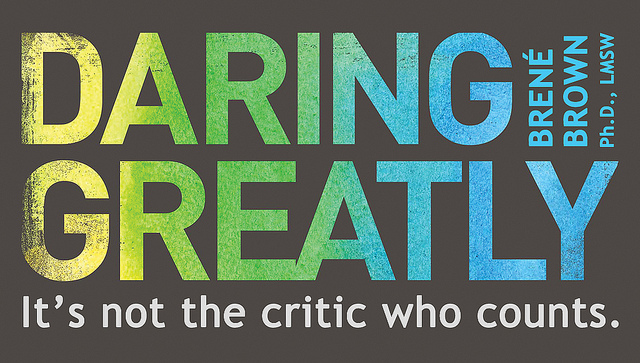 daring greatly image brene brown