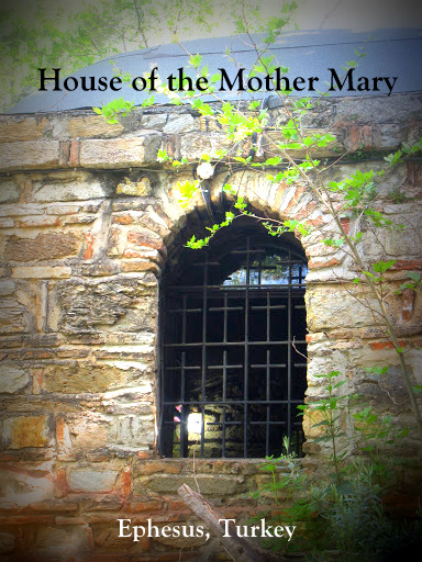 house of the mother mary