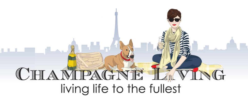 WSGT Travel Influencer: Zippy Sandler of @Zipporahs and Champagne Living