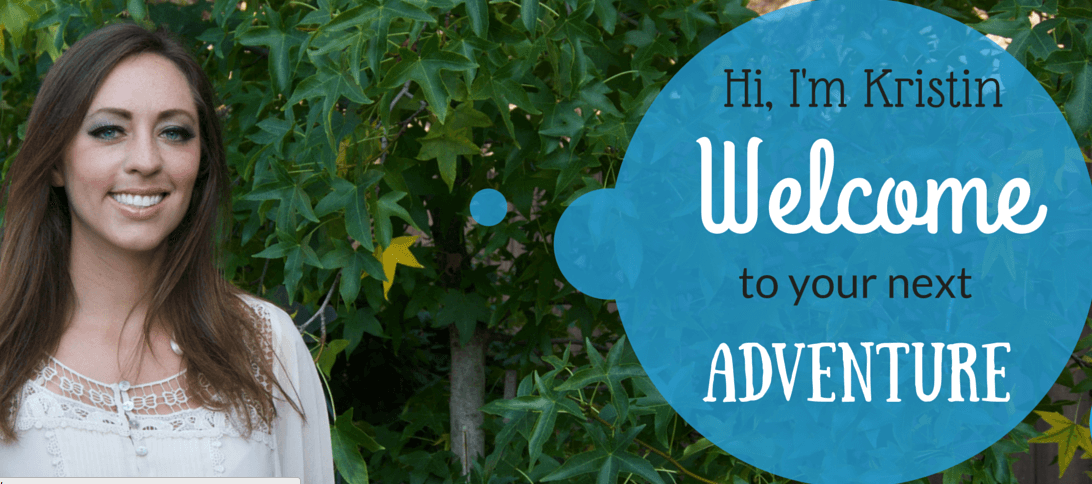 WSGT Travel Influencer: Kristen Addis of @BeMyTravelMuse