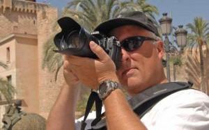 WSGT Travel Influencer: Gary Arndt of @everywheretrip