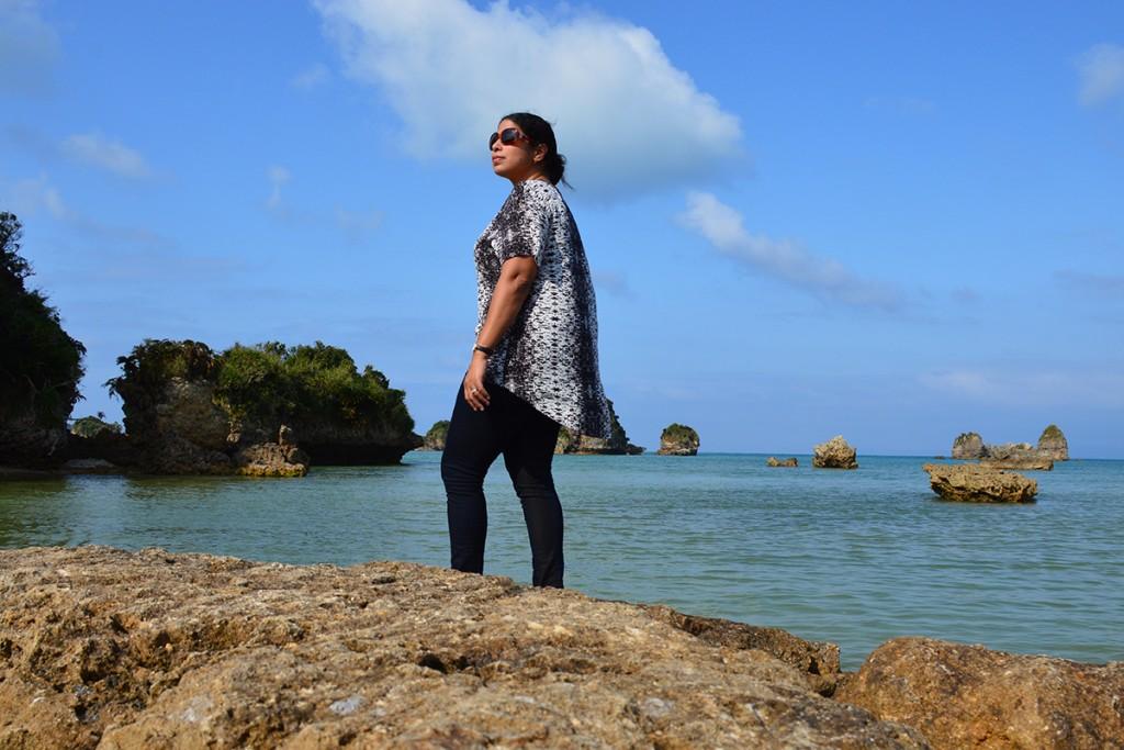 @Diningtraveler Okinawa