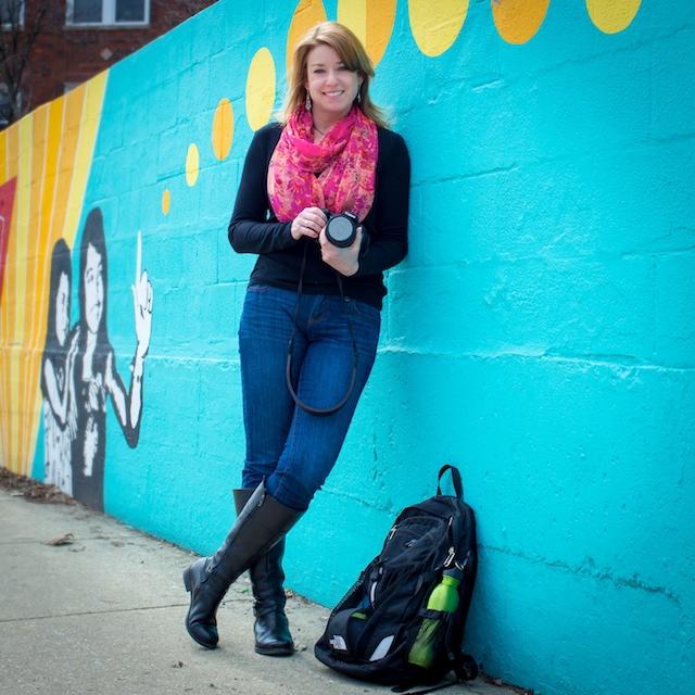 WSGT Travel Influencer: Lisa Lubin
