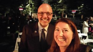 Lisa congressman Ted Deutch may 2016