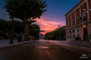 Trapani, Sicily
