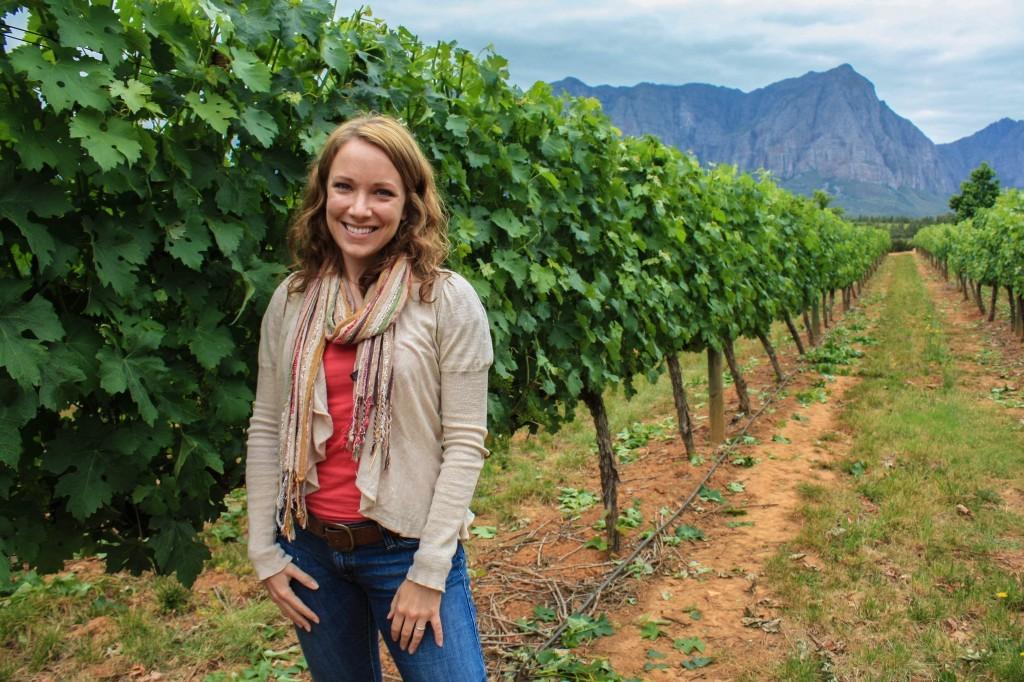 WSGT Travel Influencer: Rachelle Lucas of @TravelBlggr
