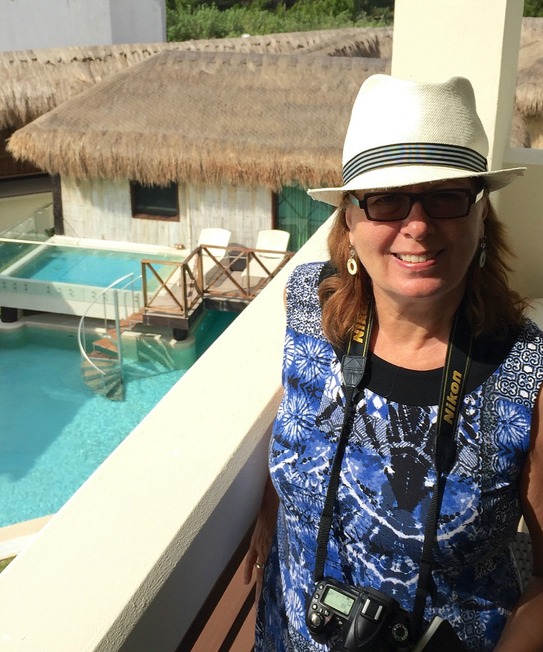 WSGT Travel Influencer: Michele Peterson of @atastefortravel