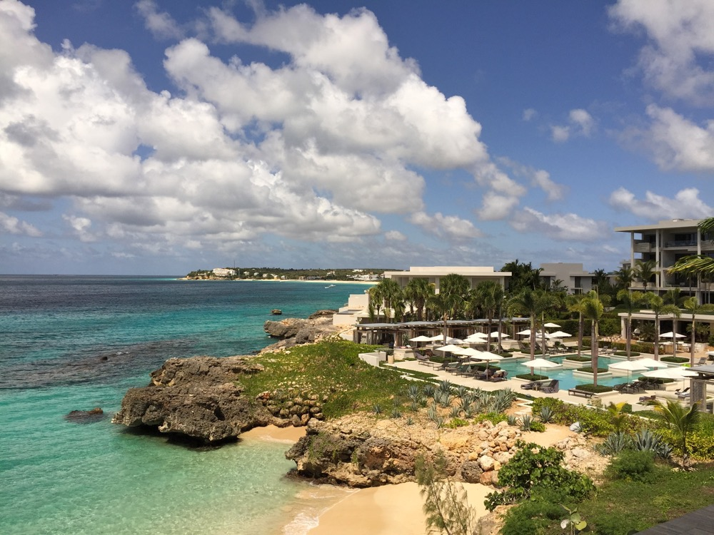 Beaches of Anguilla