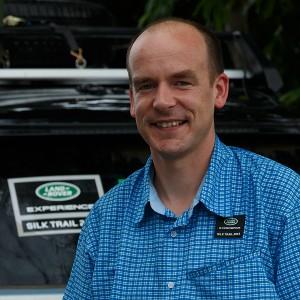 WSGT Travel Influencer: Paul Johnson of @Luxury__Travel