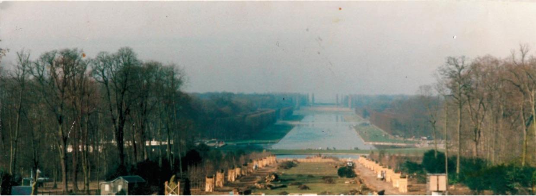 Versailles Wolfgang