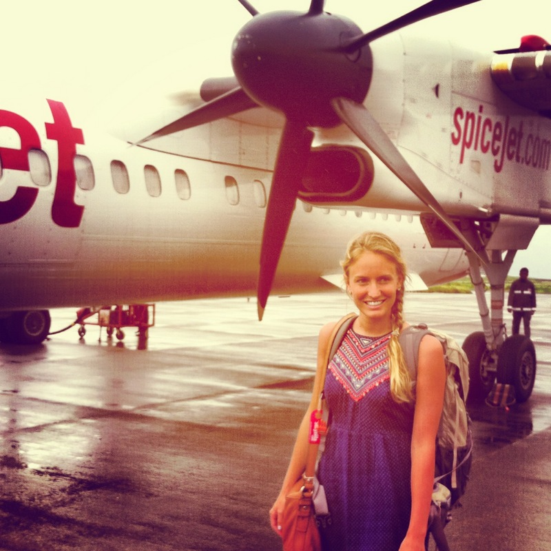 WSGT Travel Influencer @Hippie_InHeels