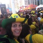 Party in Brazil