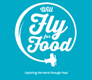 WSGT Travel Influencer: JB and Renee of @FlyForFoodNow