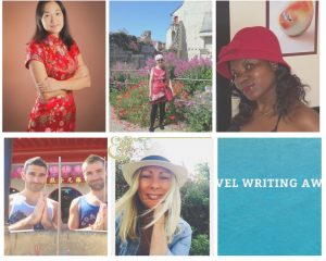 WSGT travel writers gratitude