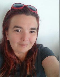 Cristina Puscas