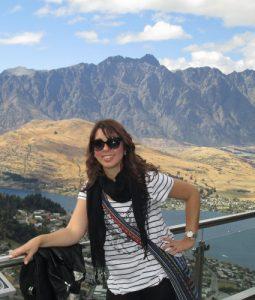 Ana Betancourt