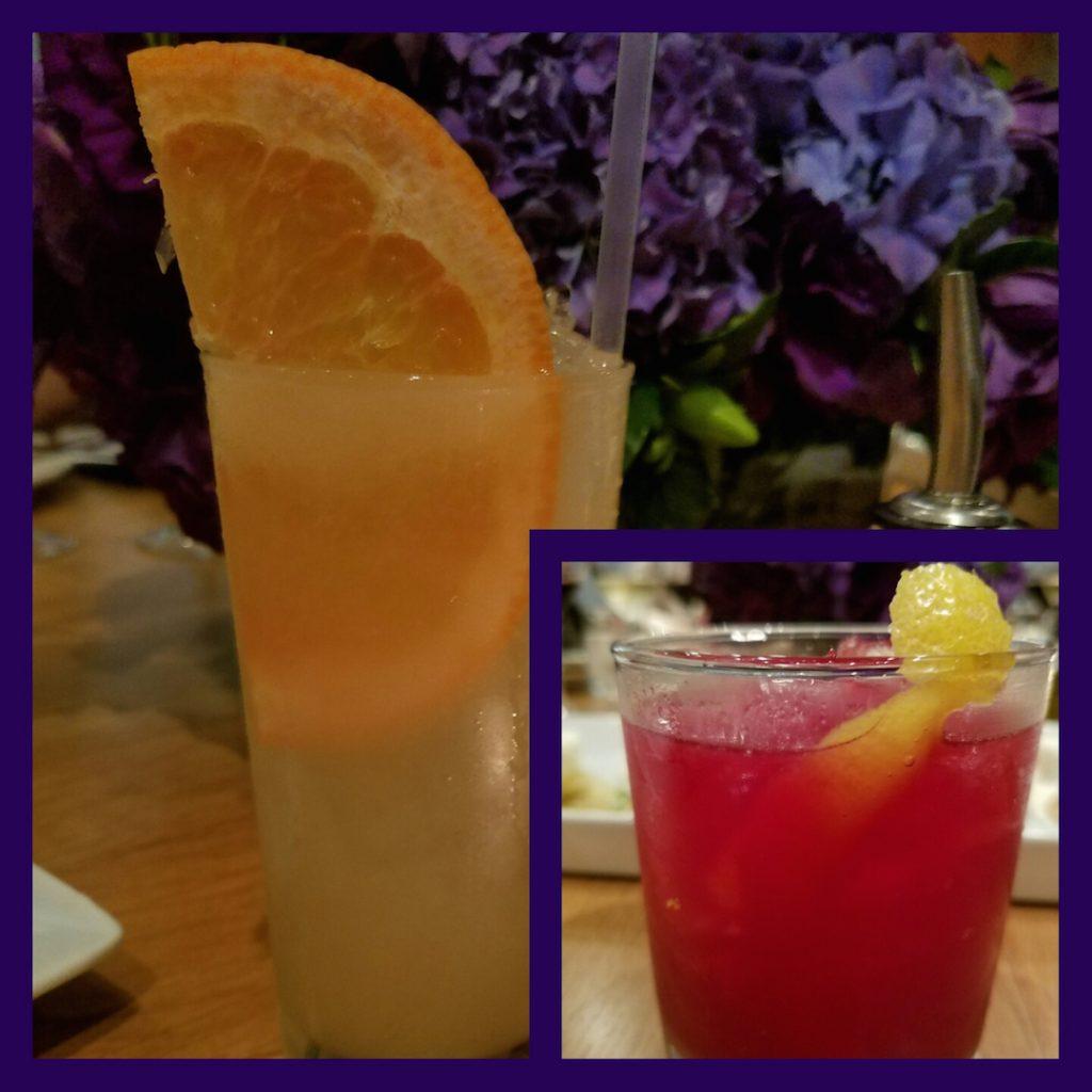 Obicà cocktails