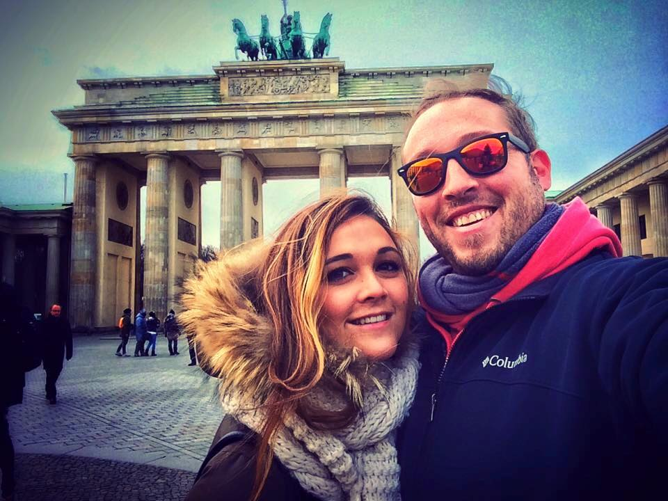 WSGT Travel Influencer: Jeff and Anne of What Doesn't Suck?