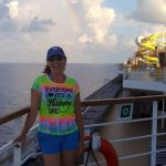 I loved my sailing on Carnival Breeze! Did you see the videos?