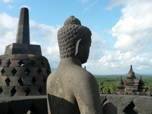 Borobudur: How do you discover the Spirit to travel?