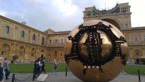 Vatican: How do you discover the Spirit to travel?
