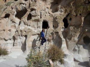 New Mexico: How do you discover the Spirit to travel?