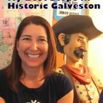 My best Stops in Historic Galveston