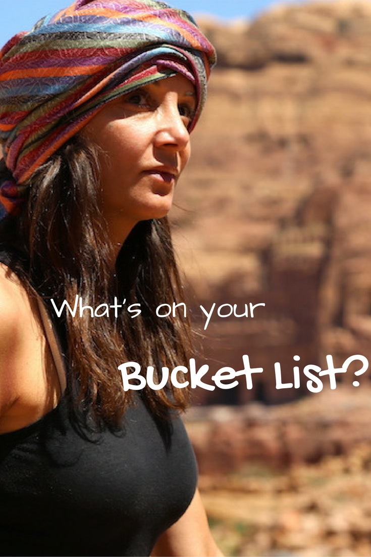 WSGT Travel Influencer: Annette White of Bucket List Adventures