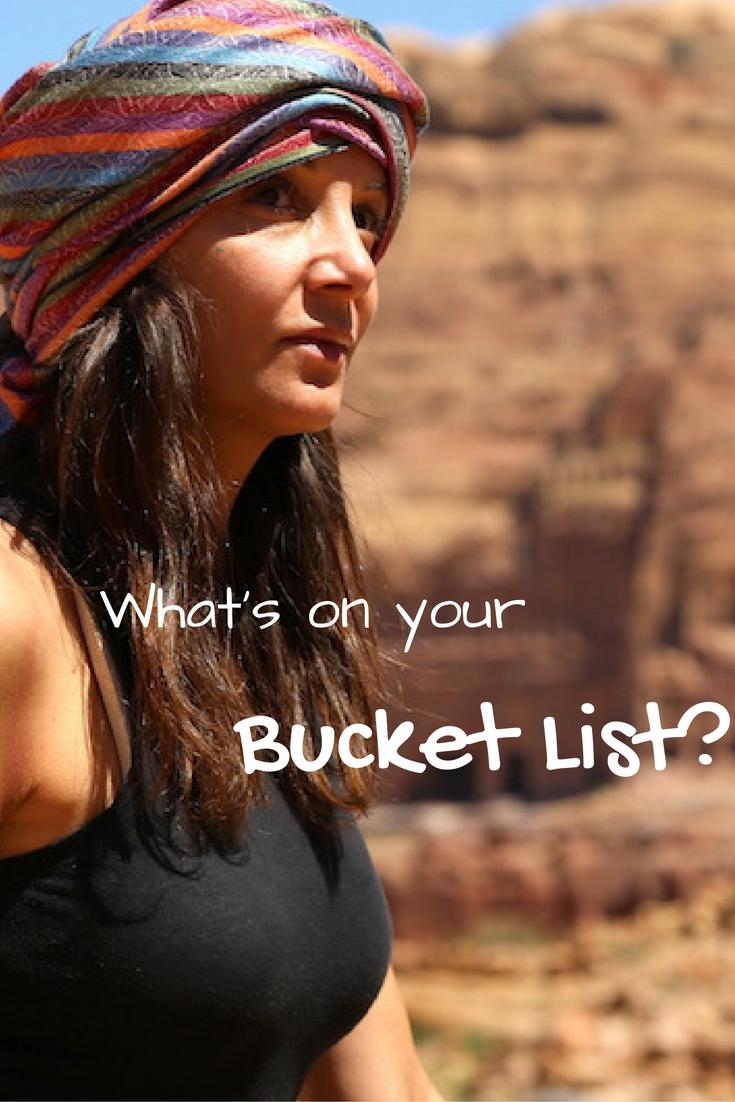 WSGT Travel Influencer: Annette White of Bucket List Adventures