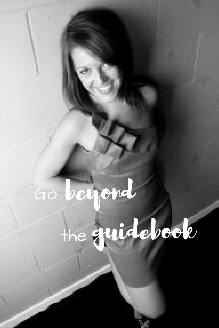 Go beyond the guidebook with Jessica Festa of Jessie on a Journey