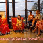 Women, Wanderlust and Travel