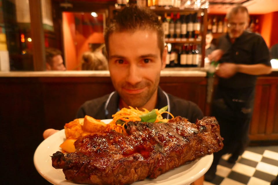interesting facts about Argentina steak
