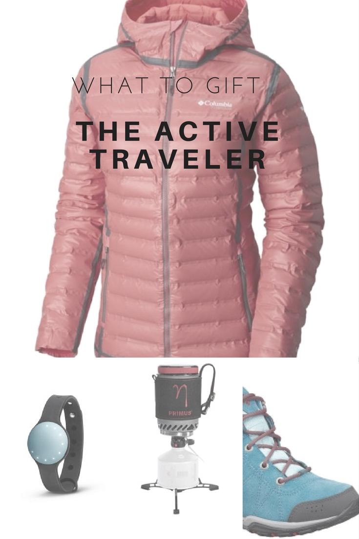 active-traveler