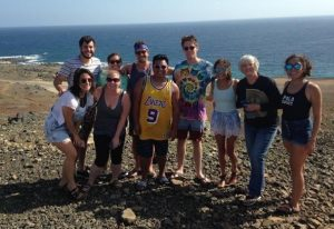 Adventure Tour: Do you want an Artsy Athletic Adventure in Aruba?