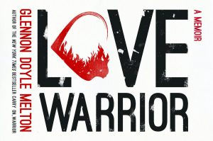 Are You Ready to be a Love Warrior?