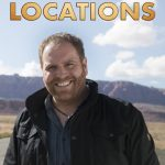Josh Gates Legendary Locations