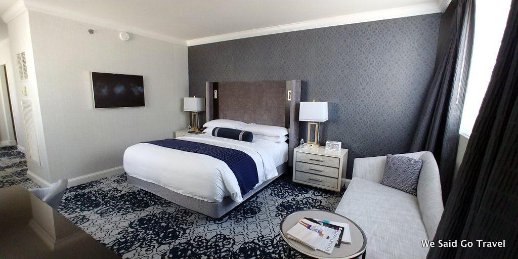 My room The Ritz-Carlton San Francisco
